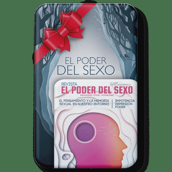 Libro Y Revista El Poder Del Sexo EPUB