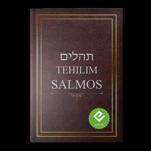 Libro De Salmos – Tehilim – תהלים EPUB