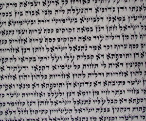 Miniatura mezuzah-min