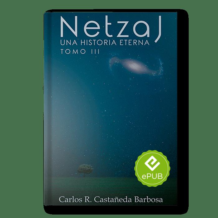Netzaj Una Historia Eterna Tomo III EPUB