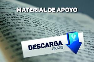 Material de apoyo curso básico de hebreo - TPH