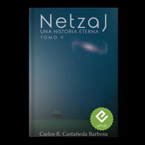 Netzaj Una Historia Eterna Tomo V EPUB